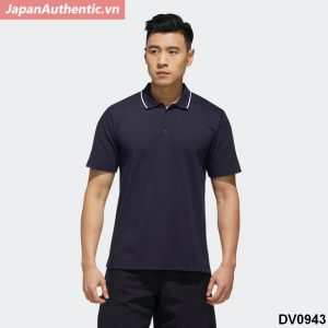 JAPANAUTHENTIC-AO-POLO-NAM-ADIDAS-BASIC-XANH-NAVY-DV0943