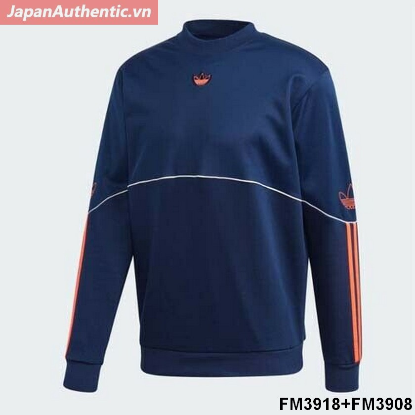 JAPANAUTHENTIC-ADIDAS-NAM-BO-DONG-OUTLINE-XANH-NAVY-VACH-CAM-FM3918-FM3908