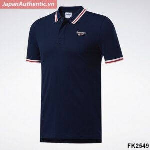 JAPANAUTHENTIC-REEBOK-NAM-AO-POLO-CS-XANH-THAN-VACH-DO-FK2549